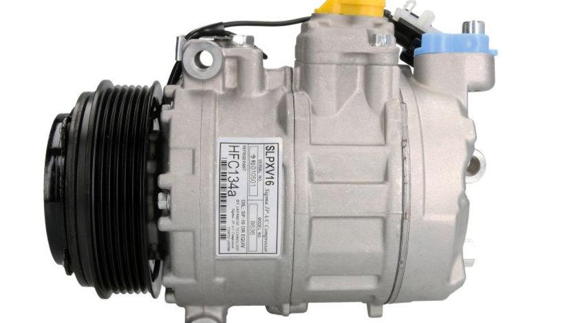 Compresor AC clima LAND ROVER RANGE ROVER III 4.2 4.4 intre 2004-2012