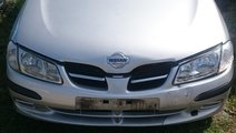 Compresor AC clima Nissan Almera 2001 hatchback 3d...
