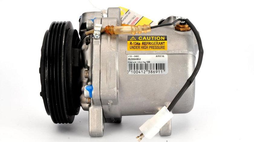 Compresor AC clima SUZUKI BALENO, GRAND VITARA I, SWIFT II 1.0-2.5 dupa 1989