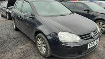 Compresor AC clima Volkswagen Golf 5 2008 Hatchbac...
