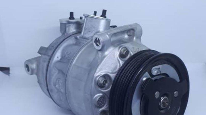 Compresor AC clima Volkswagen T6 / Crafter /  Caravelle 2011-2018 cod: 7E0820803M