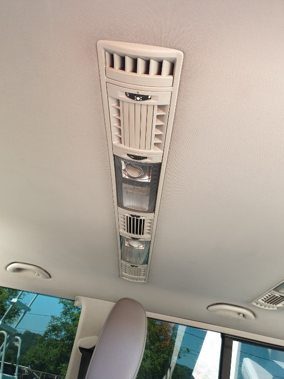 Compresor AC clima Volkswagen TRANSPORTER 2009 Van 2.5 tdi 130cp