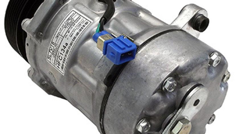 Compresor AC clima VW CORRADO, PASSAT 2.8 2.9 intre 1991-1997