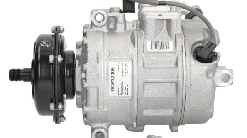 Compresor AC clima VW MULTIVAN V, PHAETON, TOUAREG, TRANSPORTER V 2.5D/5.0D intre 2002-2010