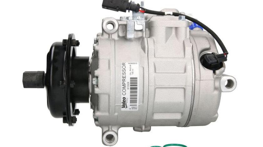 Compresor AC clima VW PHAETON, TOUAREG 2.5D/5.0D intre 2002-2010