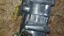 Compresor ac cod 9655191580 citroen c4 1.6 hdi