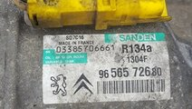 Compresor ac cod 9656572680 citroen c5 1.6 hdi