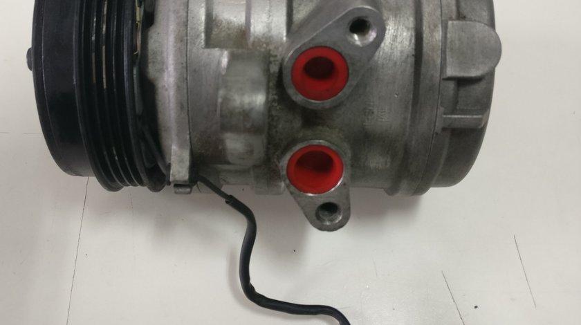 Compresor AC Daewoo Matiz .