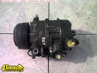 Compresor AC defect BMW 330xd E46