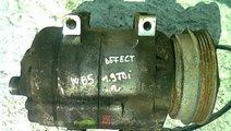 Compresor AC defect VW Passat B5