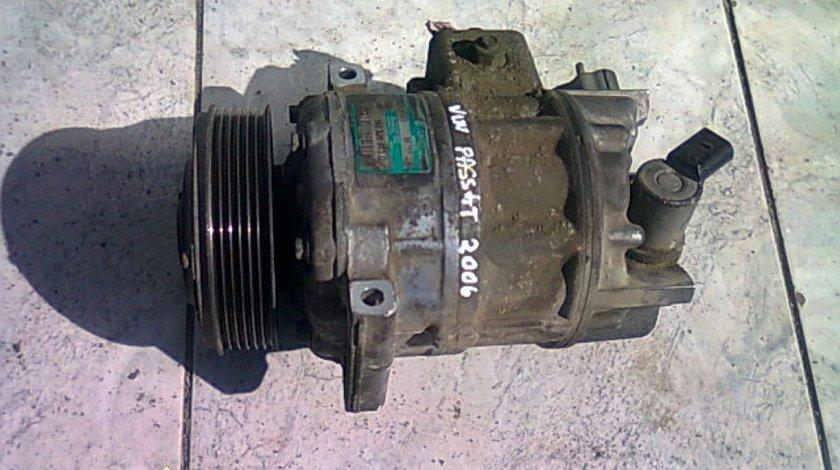 Compresor AC defect VW Passat