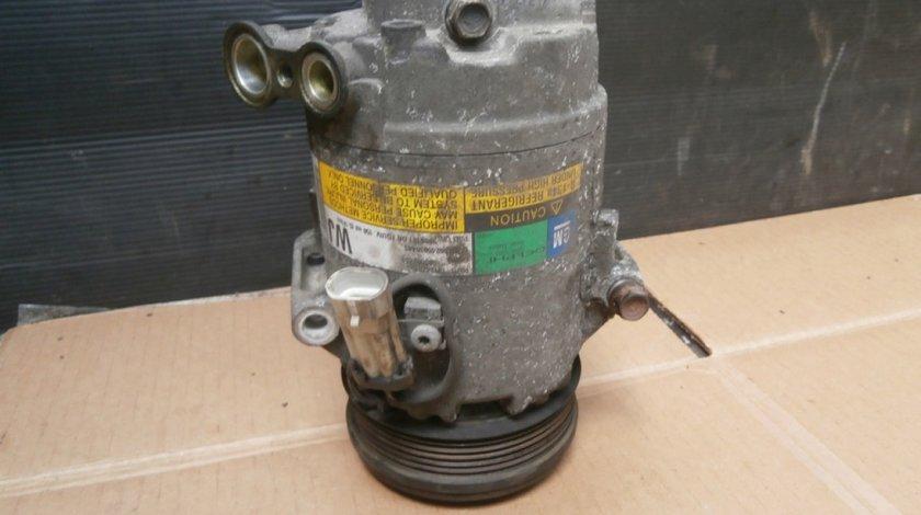 Compresor ac delphi cod 13124751 opel zafira b 1.7 cdti