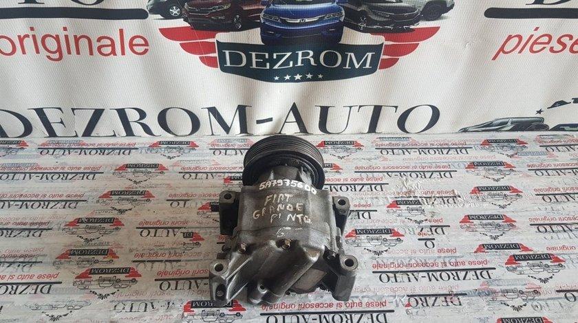 Compresor AC Fiat Doblo 1.3 D Multijet 84 CP 517469310
