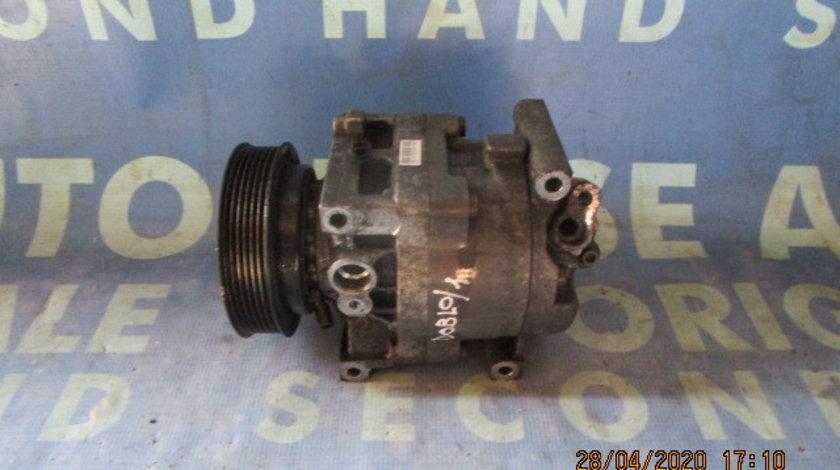 Compresor AC Fiat Doblo 1.9d;  4472607000