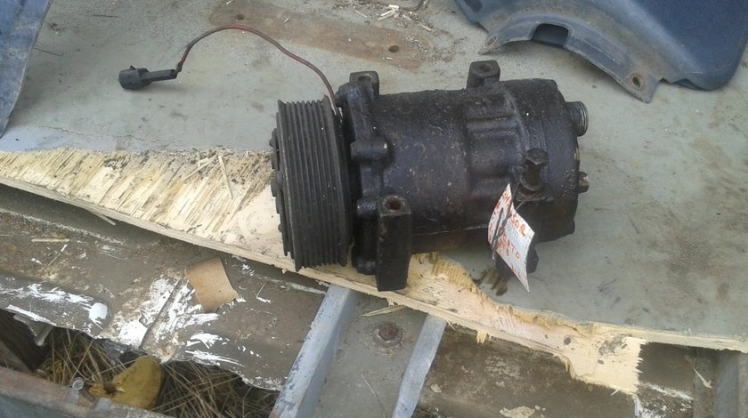 Compresor ac fiat ducato 2.3jtd, 81kw, 2001-2006, cod motor F1AE0481C
