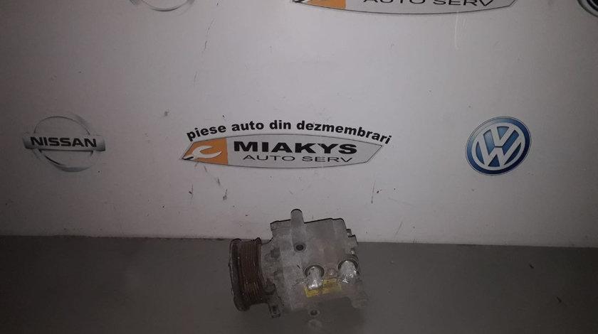 Compresor ac/ Ford Fiesta 1.4 tdci 2010