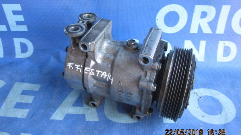 Compresor AC Ford Fiesta 1.4tdci; 2S6119D629A