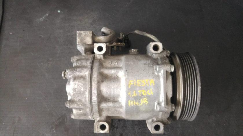 Compresor ac ford fiesta 5 5s6119d629aa