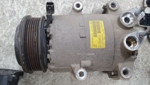 Compresor Ac Ford Fiesta 6 2010 2011 2012 2013 201...