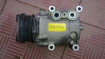 Compresor ac ford fiesta fusion 2005