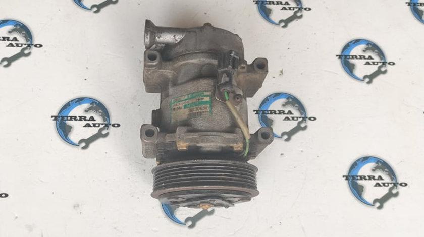Compresor AC Ford Fiesta V 1.4 TDCI