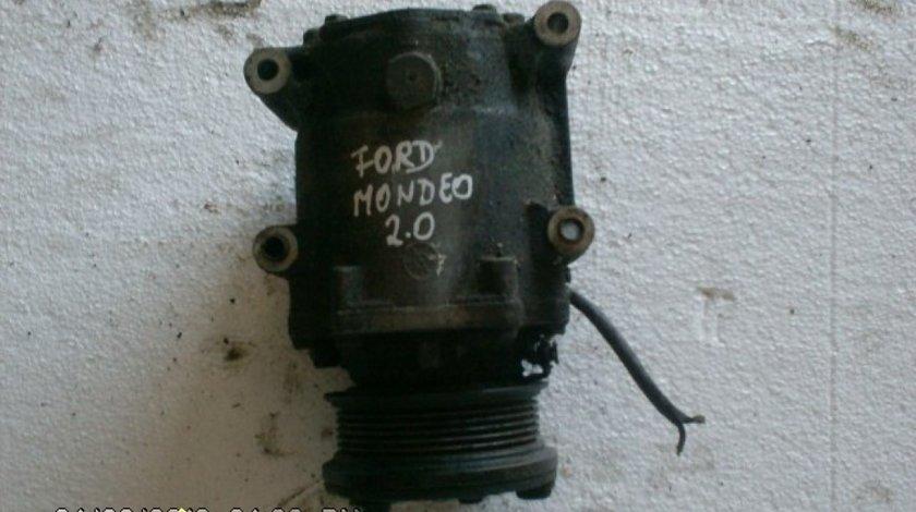 Compresor AC Ford Mondeo