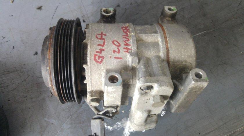 Compresor ac hyundai i10 i20 kia picanto 1.2 b g4la dv08-0149