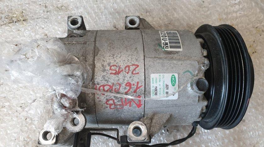 Compresor ac hyundai ix20 kia soul 1.6 crdi d4fb f500-yn9ca07 f500yn9ca07 dupa 2008