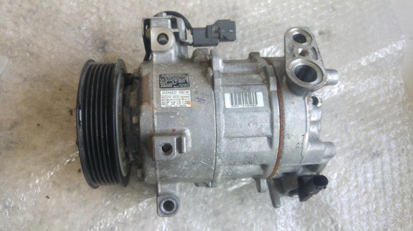 Compresor ac jeep renegade fiat 500x 1.6crd 1.6 d 447250-0020