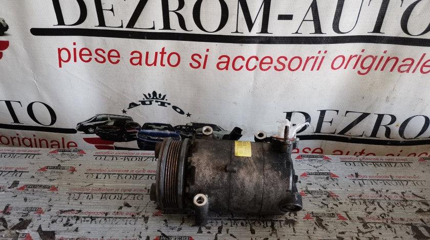Compresor AC Land Rover Range Rover Evoque 2.0 D 4x4 150/190cp cod piesa : AV61-19D629-DB