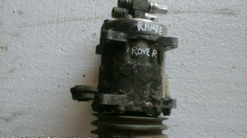 Compresor AC Land Rover Range Rover