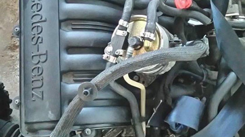 compresor ac mercedes a-class 1.7 cdi