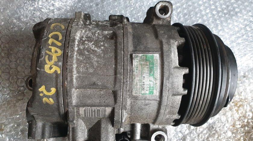 Compresor ac mercedes c-class w202 2.2 cdi