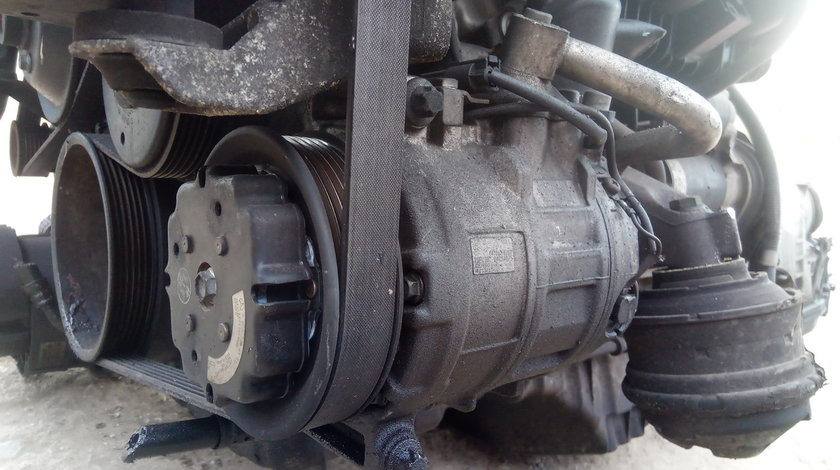 Compresor AC Mercedes C Class W203 1.8 benzina