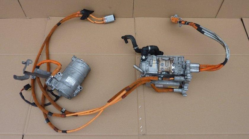 COMPRESOR AC MERCEDES E CLASS W212 HYBRID E300 BLUETEC HYBRID A0038301660