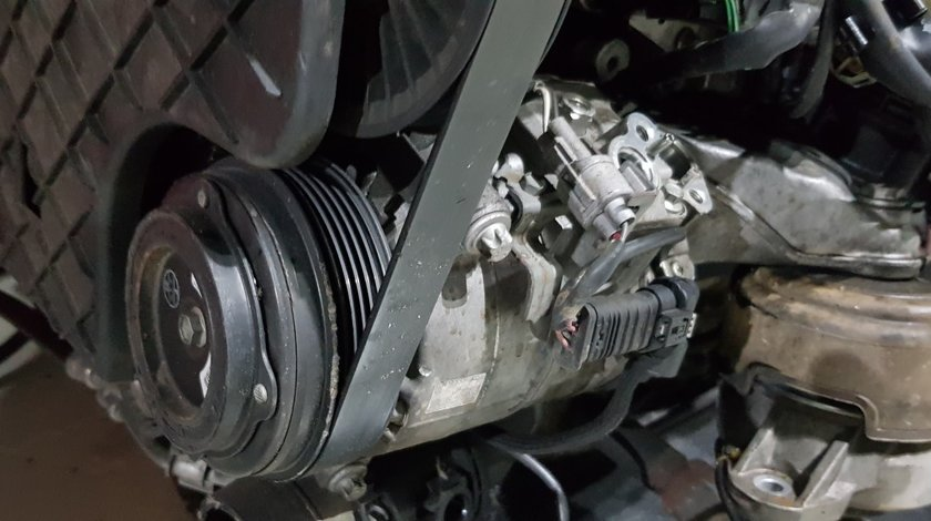 Compresor Ac Mercedes GLK X204 2.2 CDI 2009 2010 2011 2012