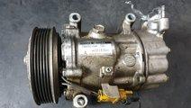 Compresor ac mini cooper r56 r55 r61 r57 r59 1.6 b...