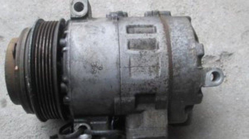 COMPRESOR AC ML W163 A0002342411