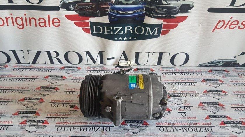 Compresor AC Opel Astra H 1.7CDTi 80 / 100 / 110 / 125cp 13124751
