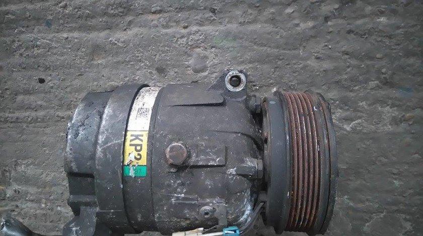 compresor ac opel astra h , vectra c 1.9 cdti 150 cp cod motor z19dth