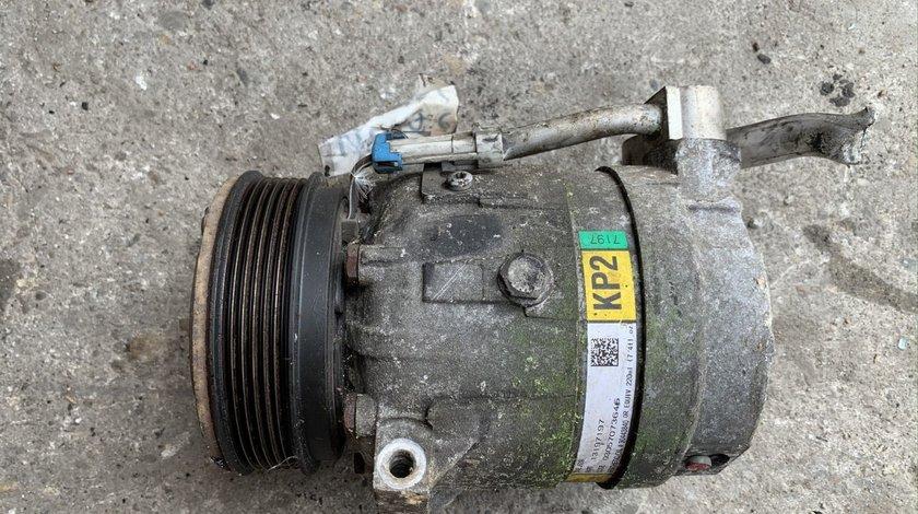 Compresor AC Opel Vectra C 1.9 CDTI