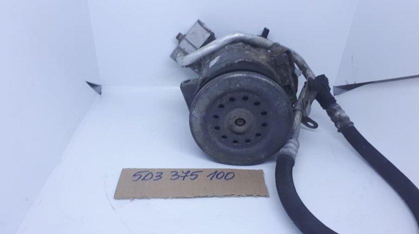 Compresor AC original Fiat Punto 1.3 JTD, cod: 5D3375100 2004-209