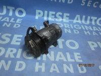 Compresor AC Peugeot 206;0880309062