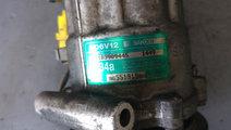 Compresor ac peugeot 206 benzina si diesel 9655191...