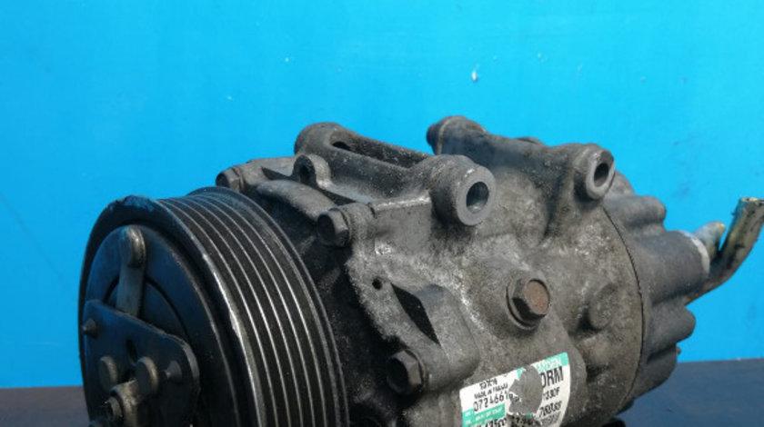 Compresor AC Peugeot 407 2.0 HDI 9659876080