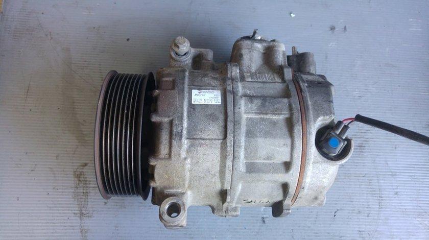 Compresor ac range rover sport 2.7 d 447180-8382
