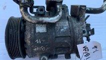 Compresor AC Seat Ibiza 1.4 benzina 2002-2008