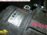 Compresor Ac Skoda Fabia 6Y 1.9 TDI 2000 2001 2002 2003 2004 2005
