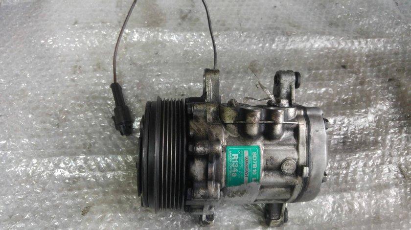 Compresor ac skoda felicia seat arosa vw polo 6n 1.9 tdi aef sd7b10