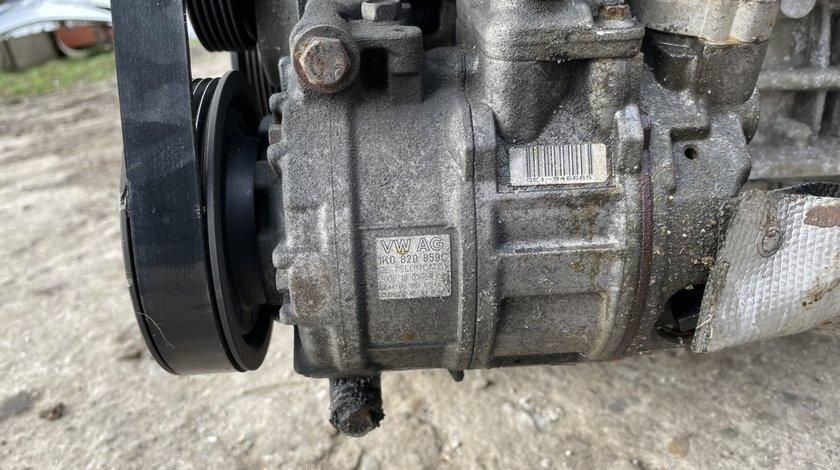 Compresor AC Volkswagen Golf 5 1.6 Benzina